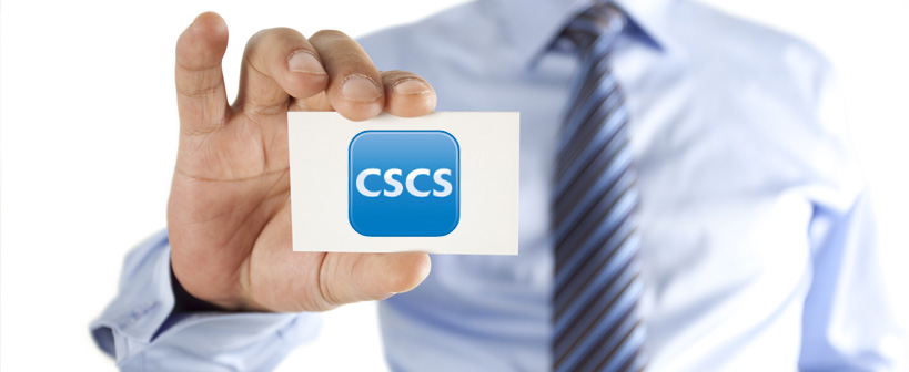 Thousands of CSCS Cards Revoked