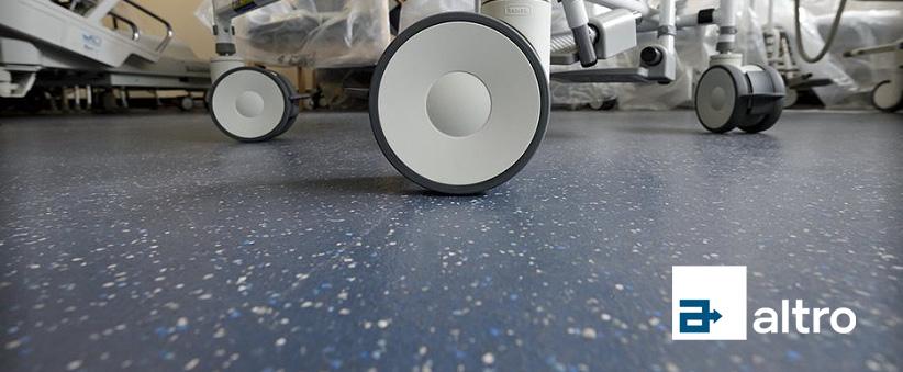 Altro XpressLay Safety Floor
